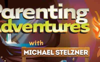 Parenting Adventures Podcast Launches for Busy Parents Seeking Fun Kids Activities