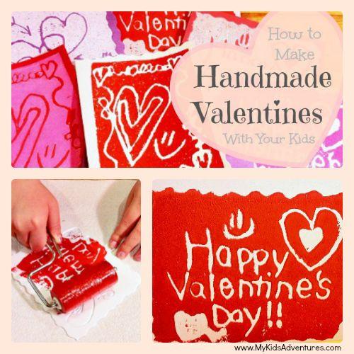 MKA Valentine Collage Fine Art Mom