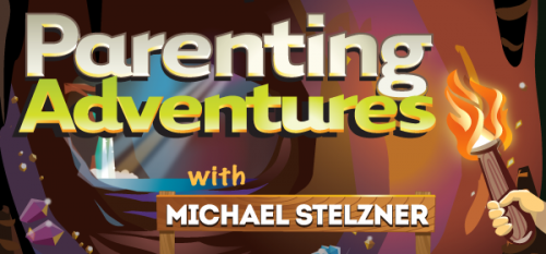 Parenting Adventures Podcast