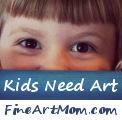 Fine Art Mom Logo