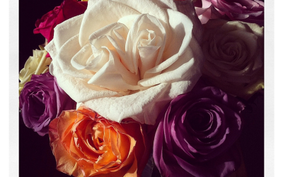 Why Every Mom Should Send Flowers To Herself