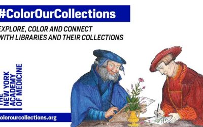 #ColorOurCollections – Free Museum Coloring Pages!